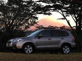 Ver foto 3 de Subaru Forester 2.0i Japan 2013