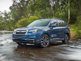 Ver foto 1 de Subaru Forester 2.5i S Australia 2016