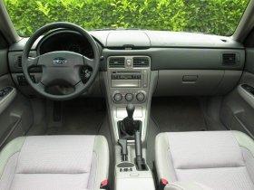 Ver foto 17 de Subaru Forester 2003