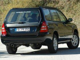 Ver foto 3 de Subaru Forester 2003