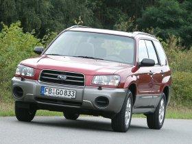 Ver foto 16 de Subaru Forester 2003