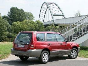 Ver foto 15 de Subaru Forester 2003