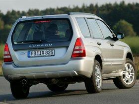 Ver foto 13 de Subaru Forester 2003