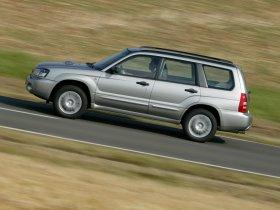 Ver foto 12 de Subaru Forester 2003