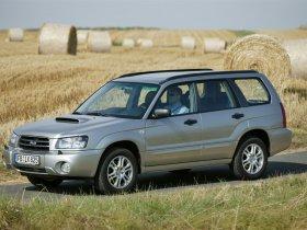 Ver foto 11 de Subaru Forester 2003