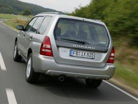 Ver foto 10 de Subaru Forester 2003