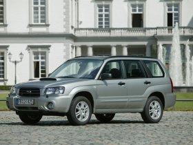 Ver foto 9 de Subaru Forester 2003