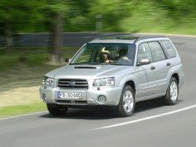 Ver foto 8 de Subaru Forester 2003