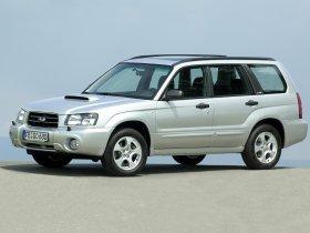 Ver foto 7 de Subaru Forester 2003