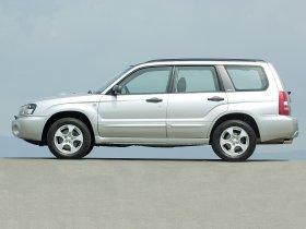 Ver foto 6 de Subaru Forester 2003