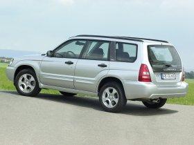Ver foto 5 de Subaru Forester 2003