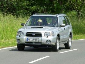 Ver foto 4 de Subaru Forester 2003