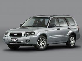 Fotos de Subaru Forester 2003