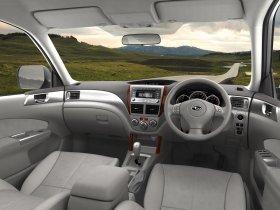 Ver foto 28 de Subaru Forester 2009