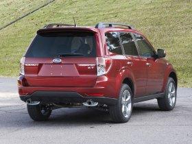Ver foto 19 de Subaru Forester 2009