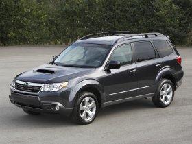 Ver foto 17 de Subaru Forester 2009