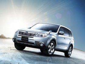 Ver foto 16 de Subaru Forester 2009