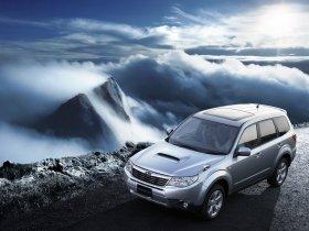 Ver foto 15 de Subaru Forester 2009