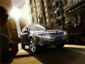 Ver foto 14 de Subaru Forester 2009