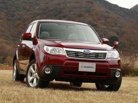 Ver foto 13 de Subaru Forester 2009