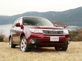 Ver foto 12 de Subaru Forester 2009