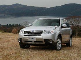 Ver foto 10 de Subaru Forester 2009