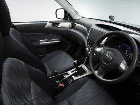 Ver foto 27 de Subaru Forester 2009