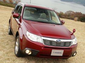 Ver foto 9 de Subaru Forester 2009