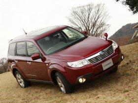 Ver foto 8 de Subaru Forester 2009