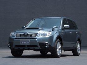 Ver foto 7 de Subaru Forester 2009