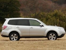 Ver foto 6 de Subaru Forester 2009