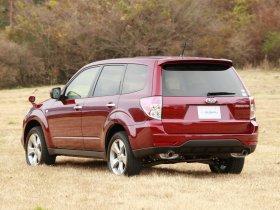 Ver foto 4 de Subaru Forester 2009
