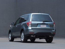 Ver foto 3 de Subaru Forester 2009