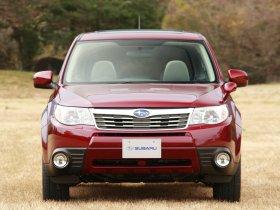 Ver foto 2 de Subaru Forester 2009
