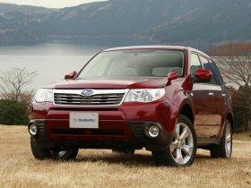 Fotos de Subaru Forester 2009