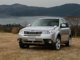 Ver foto 26 de Subaru Forester 2009