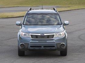 Ver foto 24 de Subaru Forester 2009