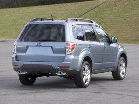Ver foto 23 de Subaru Forester 2009