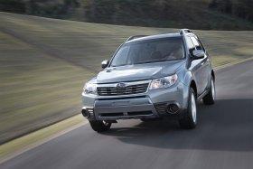 Ver foto 22 de Subaru Forester 2009
