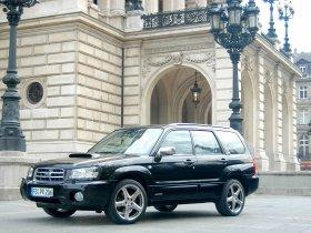 Ver foto 2 de Subaru Forester Rinspeed Edition 2003
