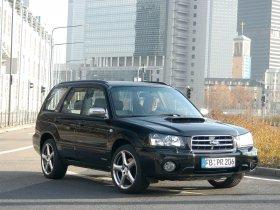 Ver foto 1 de Subaru Forester Rinspeed Edition 2003