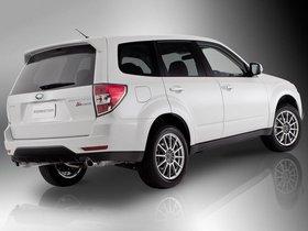 Ver foto 2 de Subaru Forester S Edition 2010