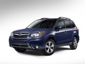 Fotos de Subaru Forester USA 2013