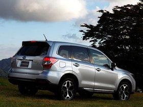 Ver foto 12 de Subaru Forester XT Japan 2013