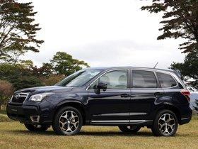 Ver foto 8 de Subaru Forester XT Japan 2013
