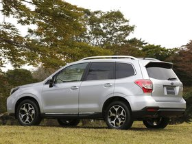 Ver foto 7 de Subaru Forester XT Japan 2013