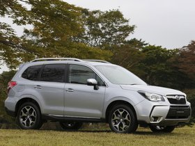 Ver foto 5 de Subaru Forester XT Japan 2013