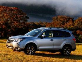 Ver foto 4 de Subaru Forester XT Japan 2013