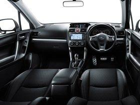Ver foto 21 de Subaru Forester XT Japan 2013
