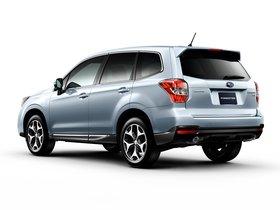 Ver foto 3 de Subaru Forester XT Japan 2013